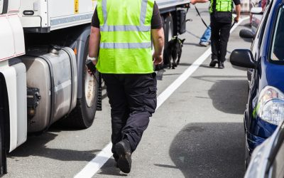 Tough fines for stowaway immigrants continue to pressure hauliers
