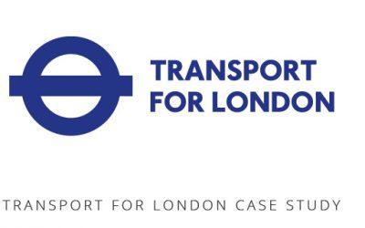 Transport For London Case Study
