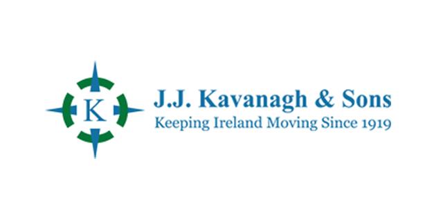 JJ Kavanagh enhances fleet and unlocks savings with swap to iC360 camera system